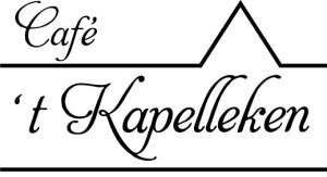 Logo_CafeTKapelleken