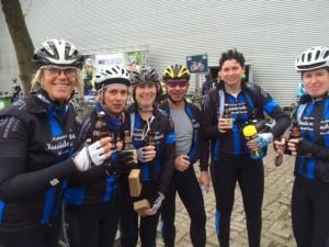 Team 87 km